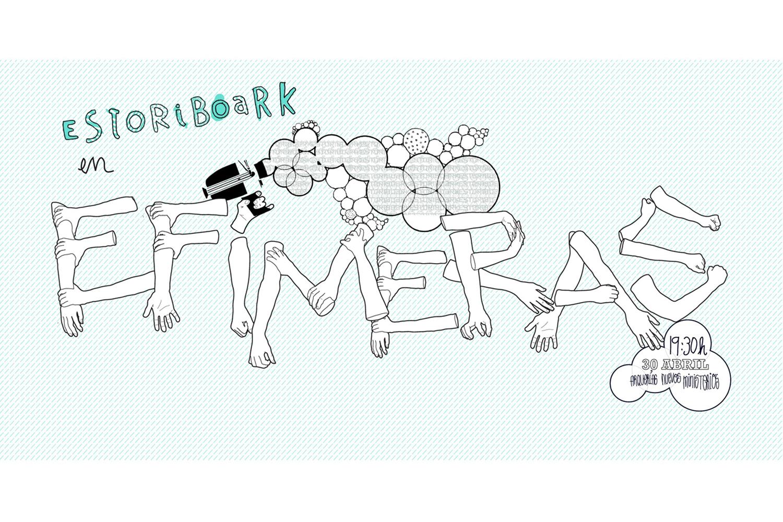 Poster for Estoriboark